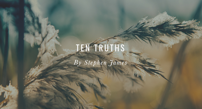 Ten Truths