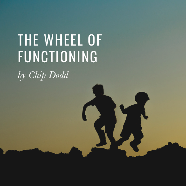 The Wheel of Functioning