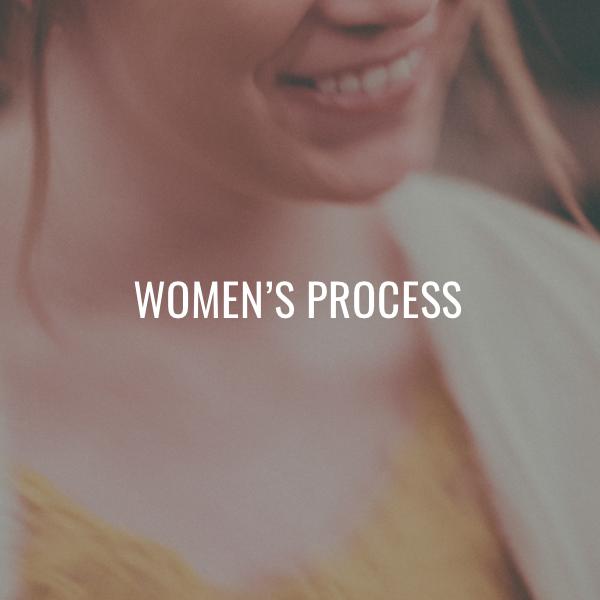 Women's Group Therapy - Nashville, TN & Murfreesboro, TN
