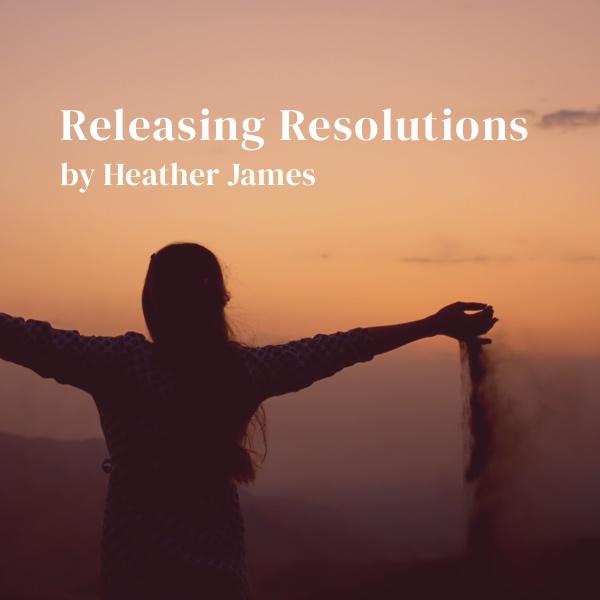 Releasing Resolutions