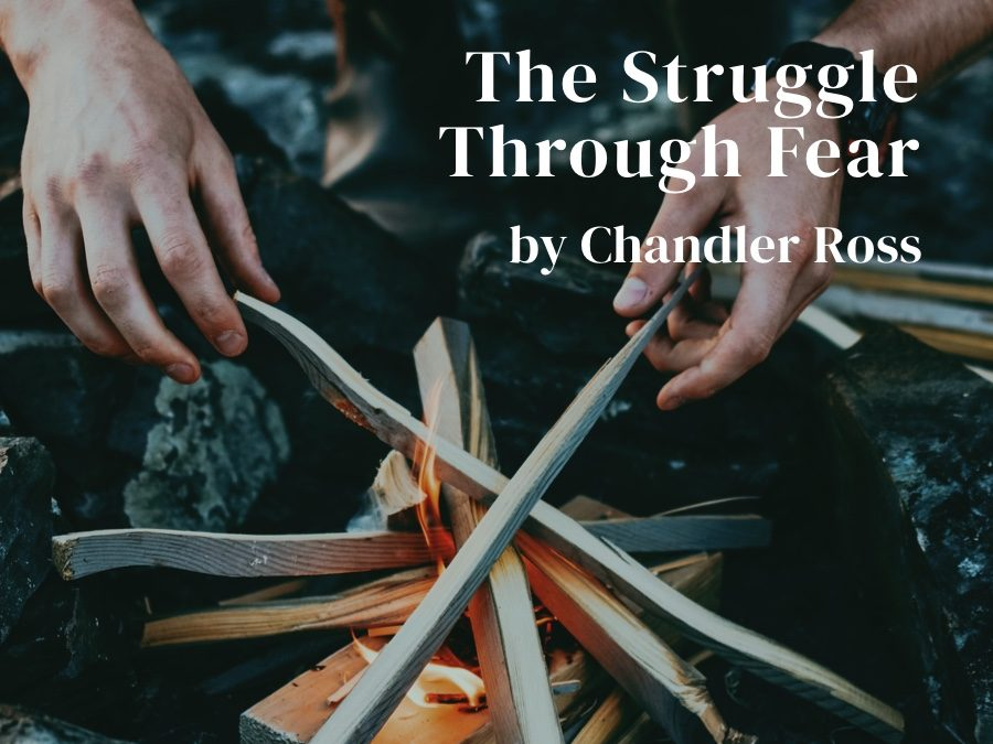 The Struggle Through Fear