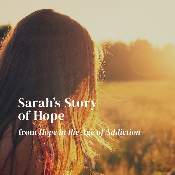 Sarah's Story of Hope