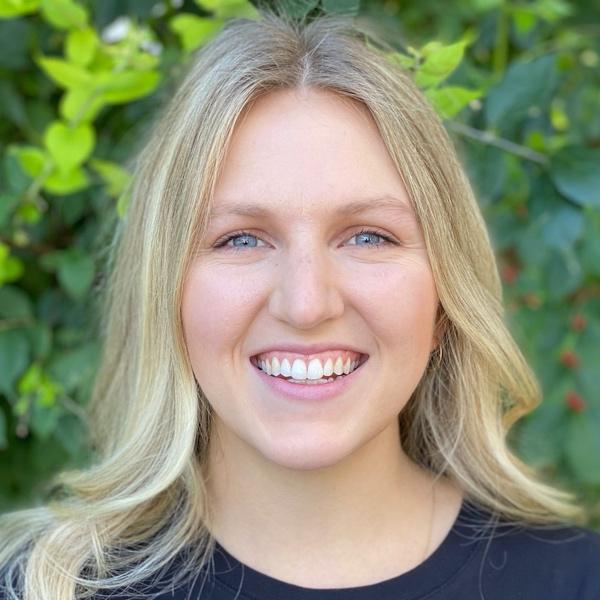 Meg Doster